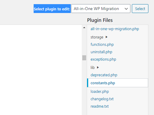 wp migration coresumo