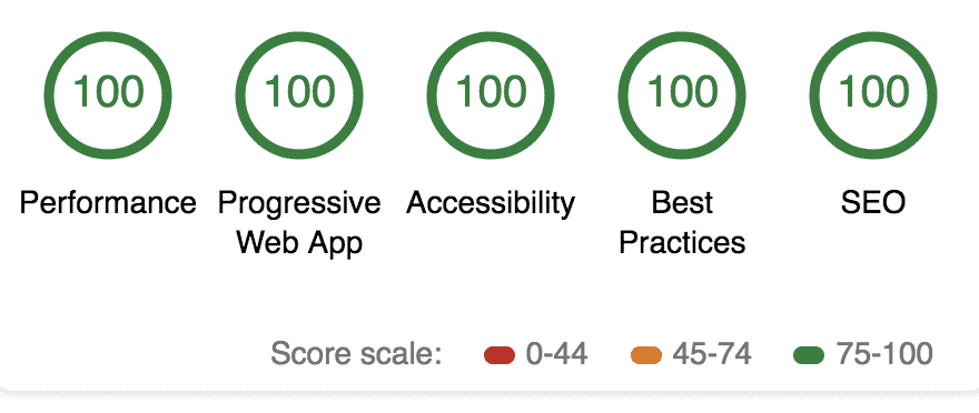 Angular 10 and Angular 11 performance and Benchmark 9